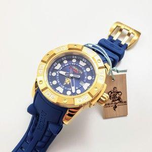 NWOT Invicta Sea Base 20180 Wristwatch Mens Watch